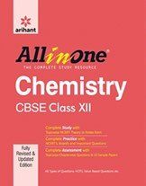 Books for cbse 12th physics chemistry maths biology cbse all in one chemistry 12th fandeluxe Gallery