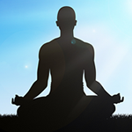meditation and hardwork