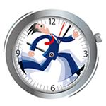 time management nda