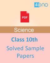 CBSE Class 10th Sample Papers All Subjects PDF 2020 Practice